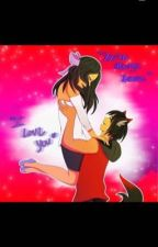 Aarmau Fanfic (MyStreet): We'll Be Together Forever.... by YASSS_IM_AMANDA