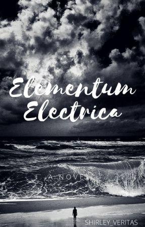Elementum Electrica by Shirley_ys