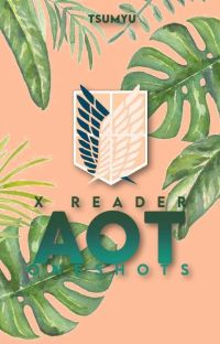 ❝ AOT x reader ❞ [oneshots] cover
