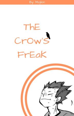 The Crow's Freak by sausagesoul