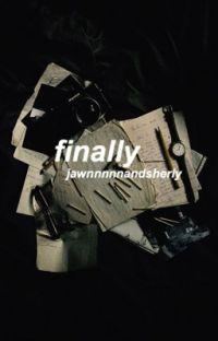 Finally [Johnlock] cover