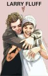 Larry Fluff cover