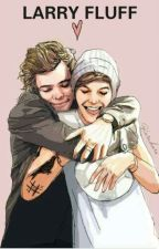 Larry Fluff by larry_is_my_religion