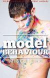Model Behaviour cover