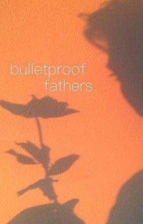bulletproof fathers   bts by keulloi