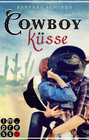 Cowboyküsse by BarbaraSchinko