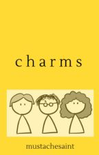 charms | harry potter thoughts by f4irik