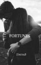 FORTUNES by IIneyaB