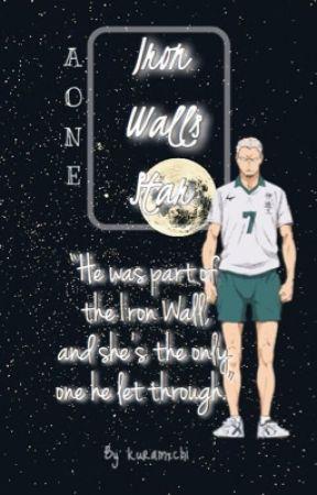 Iron Walls Star || Aone Takanobu (discontinued) by kuramxchi