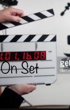 On Set {{Finn Wolfhard x OC}} by it_depends