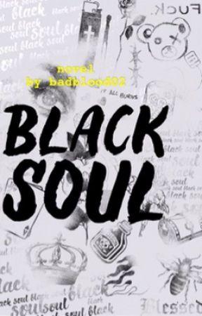 Black Soul    Completa  by badblood02