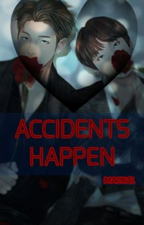 Accidents Happen {SugaMon} by MacNAl