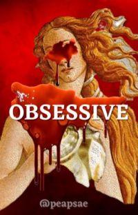 OBSESSIVE   pjm × jjk [Em Revisão] cover