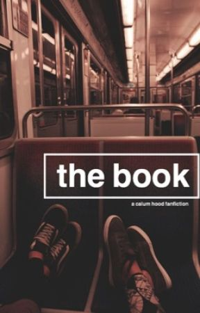 The Book | c.t.hood by prettygrimnat