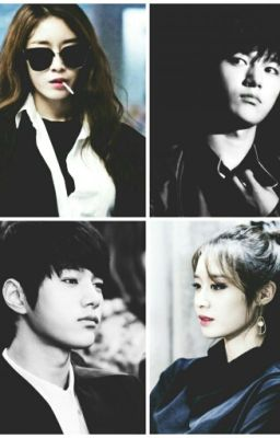 Đọc truyện Evil - Myungyeon