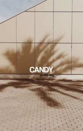 candy • rant, misc. and more by -goodquality
