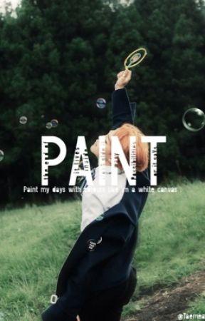 Paint   PJM by Taemeaway
