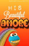 His Beautiful Amore cover