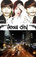 Seoul City by ParkChaengoo