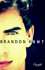 BRANDON HUNT by kayde93