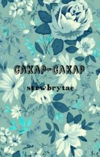 Cakap-Cakap by strwbrytae