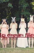 ~ Les étranges filles ~ by Subliminable
