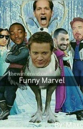 Marvel by Kerstin-23
