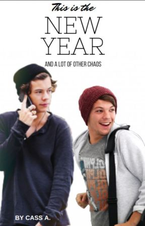 This is the New Year (Larry Mpreg) by Casifist