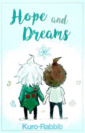 Hope and Dreams. by Kuro-Rabbit