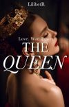 The Queen. cover