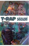 Türkçe Rap Sözleri cover