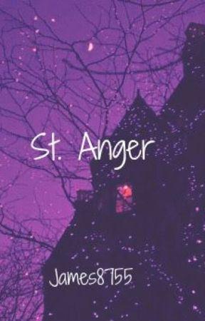 St. Anger (Megadeth/Metallica) by James8755