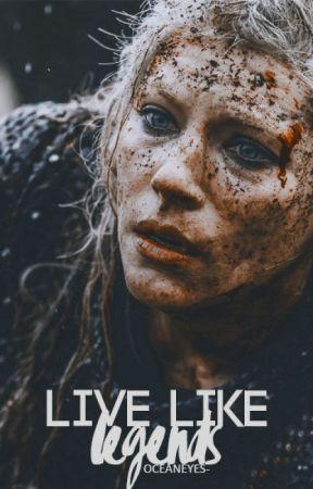LIVE LIKE LEGENDS ♛ JON SNOW by oceaneyes-
