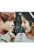 Let's Not Fall In Love (VRene) by EmotionalFo_ol