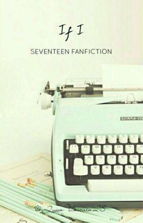 If I [SEVENTEEN] by swweetpeach_