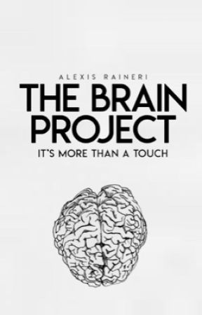 the brain project [1] by punctuated