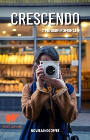 Crescendo by novelsandcoffee