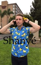 Shanyé by Mind__Writer