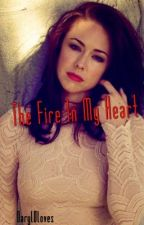 The Fire In My Heart (Kelly Severide) by DarylDloves
