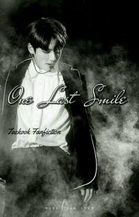 One Last Smile    Kth+jjk cover