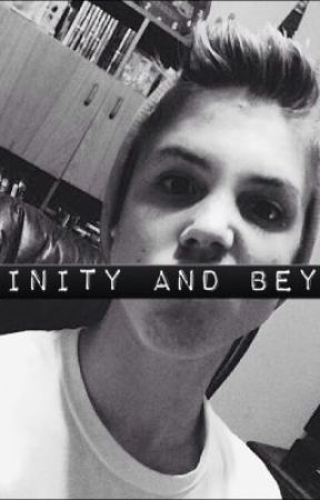 To Infinity and Beyond: A Matthew Espinosa Love Story by infinty_and_love