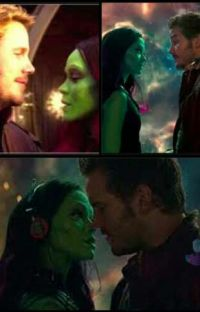Fooled Around and Fell In Love (GotG Fanfiction) cover