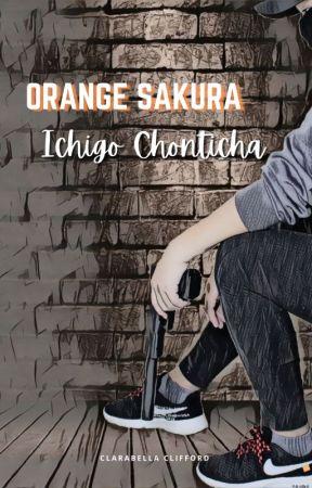 Orange Sakura 4 : The Chronicle of Minerva {Season 4} by Clarabella69