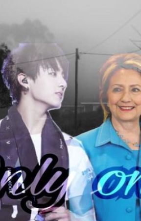 Only one Jungkook x Hillary fanfiction by ThirstyBaek