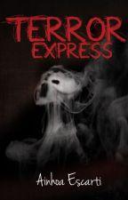 Terror express by AinhoaEscarti