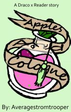 Apples and Cologne: Draco x reader by averagestormtrooper