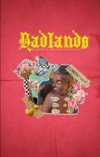 Badlands ; a graphic shop [open] by uptownbitch-