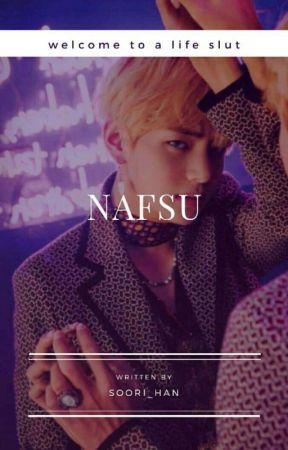 Nafsu KTH S1S2 by soori_han