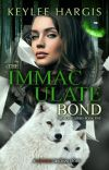 The Immaculate Bond cover