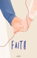 faith   ✓ by apocalyptysm